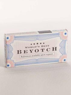 Beyotch Gum