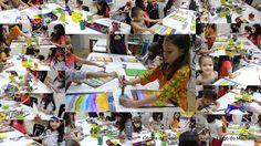 Oficina de Desenho Daniel Azulay Largo do Machado - Cursos para Crianças…