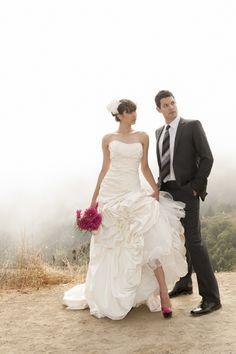 Wedding Session in San Francisco Destination  Supanik Photography