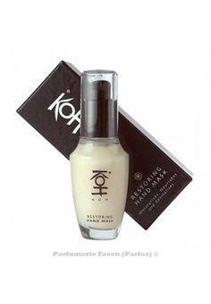 Koh Restoring Hand Mask #Koh #hand #nails #nailpolish #niche #exclusive #trends #fashion #love #follow #like #amazing #Parfas #Brasschaat