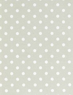 Brian Yates Belle Rose Polka Dot Wallpaper (for inside kitchen cupboard & drawers)