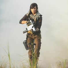 Pick Yourself Up, Military Guns, Military Women, Alex Zedra, Fire Warrior, Call Of Duty Black, Female Soldier, N Girls, Cosplay