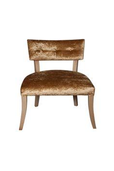Cadeirao Mimo, um luxo economico
