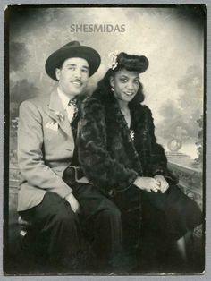 21 best Vintage Black Glamour images To start, all you will need is a part of notebook paper and a pen Black Love, Black Is Beautiful, Black Art, African American Fashion, American Photo, Vintage Couples, Vintage Black Glamour, Black History Facts, We Are The World