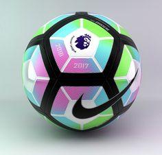 Bola Nike Ordem 4 Premier League 2016-2017