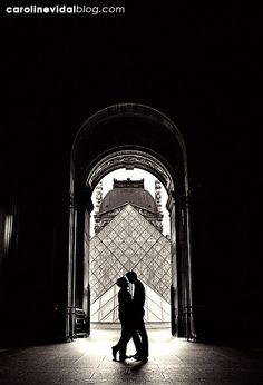 MARIAGE | SÉANCE ENGAGEMENT PARIS