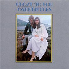 Close to You - Carpenters   Songs, Reviews, Credits, Awards   AllMusic