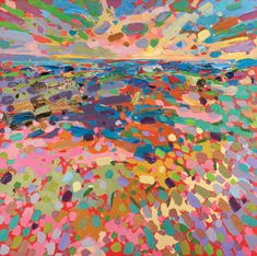 """""""Just as We Imagined It"""" : Colin Pennock"""