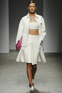 Ports 1961 Spring/Summer 2014 Ready-To-Wear