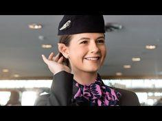 Air New Zealand ha realizzato uno spot magico con Dean O'Gorman (Fili) e Sylvester McCoy (Radagast) che mescola la realtà di un volo con la fantasia de #LoHobbit #DesolazionediSmaug #TheHobbit #Hobbit