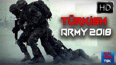 Turkish Special Forces  2018  (HD)  (ÖKK MAK SAT SAS JÖH JÖAK PÖH)