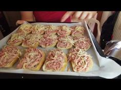 YouTube Sammy, Sandwiches, Pork, Pizza, Make It Yourself, Ds, Youtube, Kale Stir Fry, Pigs