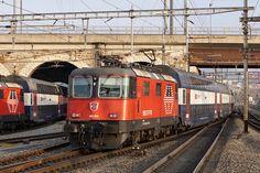 Swiss Railways, Trains, Vintage, Vintage Comics, Train, Primitive