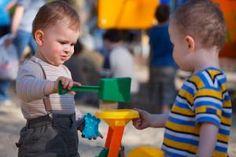Entorno y desarrollo psicomotriz del niño