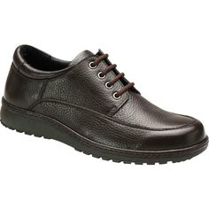 2c79e2af44 $208 Drew Shoes Mens LINCOLN Oxfords 15W Wide Brown Diabetic Orthotic  Walking #Drew #LINCOLN