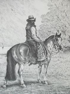 EN UN OVERO ROSAO - 1860
