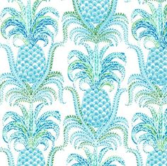 Items similar to Michael Miller Fabric Pineapple Express in Isle, Tradewinds Collection, Choose your cut on Etsy Pineapple Fabric, Pineapple Express, Miller Homes, Tropical, Michael Miller Fabric, Christmas In July, Modern Fabric, Shades Of Green, Fabric Patterns