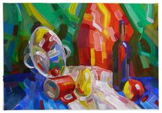 Fauvism | Fauvism one by swat1