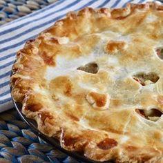 Chicken Pot Pie IX - Allrecipes.com