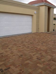 Meadow Paver Brick Paving, Cape Town, Work Hard, Building, Outdoor Decor, Home Decor, Brick Pavers, Decoration Home, Working Hard