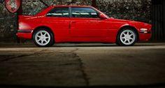 1991 Maserati Racing