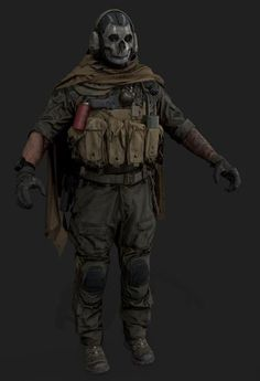 Call Of Duty Zombies, Military Special Forces, Black Ops, Airsoft, Warfare, Destiny, Guns, Batman, Cosplay