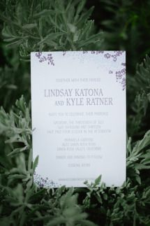 Gallery & Inspiration | Category - Invitations | Page - 32 - Style Me Pretty