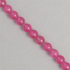 Gems & Beads for Making Jewellery Gem Online, Beaded Jewelry, Beaded Bracelets, Pink Color, Colour, Jewellery Making, Making Ideas, Jasper, Amethyst