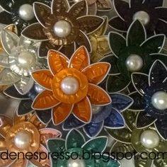 denespresso bisuteria capsulas recicladas nespresso manualidades Recycling, Cappuccino Machine, Nescafe, Recycled Art, Blog, Crafts, Inspiration, Jewelry, Felting