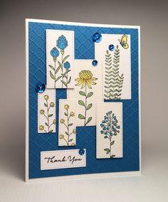 CC645b DT Sample- Pam's card