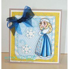 snow queen piper – SomeOddGirl