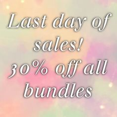 30% off bundles! Posher for 1.5 years :) I will be hosting different promotions each day this week leading up to my Posh 18 month anniversary. Be on the lookout for something new each day! Other