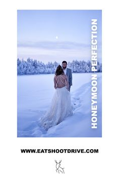 Engagement and couple shoots available for the wanderlust inside of you. Shot in and around the nature of Lapland. #eatshootdrive #engagementshoot #elopement #poses #romantic #honeymoon