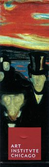 Banner As a leader of both Expressionism and Symbolism, Norwegian painter Edvard Munch (1863 - 1944) has gained world renown for his powerful, mysterious, often eerie vision of the modern world.  His unique artistry first found expression while he was in Paris. The Post-Impressionists' break with nat...