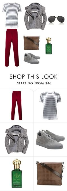 """so what :)"" by light-black ❤ liked on Polyvore featuring Homme Plissé Issey Miyake, Witchery, Superdry, Filling Pieces, Clive Christian, Salvatore Ferragamo and Dior Homme"