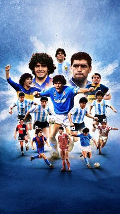 Maradona momentos con las camisetas que vistió Football Images, Football Love, Football Art, Nike Football, Soccer Drills, Football Players, Argentina Football, Diego Armando, Soccer Boots