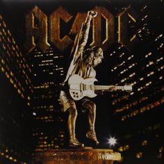 Amazon.com: AC/DC: Stiff Upper Lip: Music