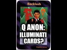 Illuminati Card Deck -vs- Current Events, Global Affairs & Conspiracies – 400 Illuminati Cards – So many cards parallel current events, lets take a look at this infamous  They're all around us. Secret conspiracies are everywhere, and where can...