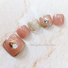 Nail Art Designs Videos, Nail Designs, Eyelash Salon, Feet Nails, Toe Nail Art, Pedi, Eyelashes, Salons, Nail Polish