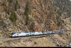 Amtrak, I'd love to go across the country this way