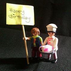 #happy birthday #playmobil