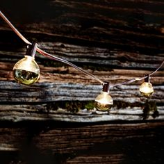 Shop Everlasting Glow Gold Dipped Bulb Patio Light Set At Loweu0027s Canada.  Find Our Selection Of String Lights At The Lowest Price Guaranteed With  Price Match ...