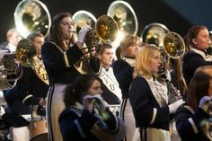 BYU homecoming opening ceremonies energize students – U N I V E R S E