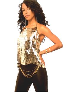 Fanpage dedicated to the late, great & beautiful Aaliyah Dana Haughton. The Highest, Most Exalted One. Forever In Our Hearts ☥ Christina Aguilera, Jennifer Lopez, Rihanna, Beyonce, Aaliyah Pictures, Rip Aaliyah, Aaliyah Songs, Aaliyah Outfits, Aaliyah Style