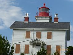 Yaquina Bay Light, Oregon