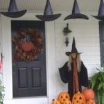 What is Your Halloween Decorating Idea ?:Most In Demand Halloween Decorating Ideas Ancient Witch Halloween Decorating Ideas