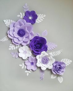 Diy Paper Flower Step By Step Diy Room Decor Wall Art Giant Delightful Diy Paper Flower Wall Art Free Guide And Templates Paper Flowers Wall Art Paper Flowers Diy Paper Flower Wall Diy Wanddeko Papierblumen… Big Paper Flowers, Paper Flower Wall, Diy Flowers, Papier Diy, Fleurs Diy, Paper Flower Tutorial, Rose Tutorial, Flower Template, Flower Crafts