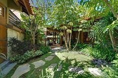 Villa Kinaree - Garden - Seminyak