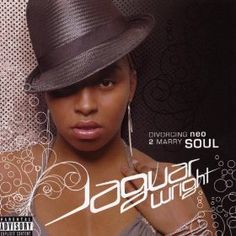 "This was the second single off her album ""Divorcing Neo 2 Marry Soul"" R&b Soul Music, Sound Of Music, Music Is Life, Neo Soul, Jaguar, Luther Vandross, New R, First Tv, Music"