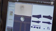AMFI's Denim Programme works with Lectra software for 3D virtual prototyping. Watch this video to find out the ways in which Lectra's Modaris software is used by students in their design process.  http://www.amfi.nl/denim